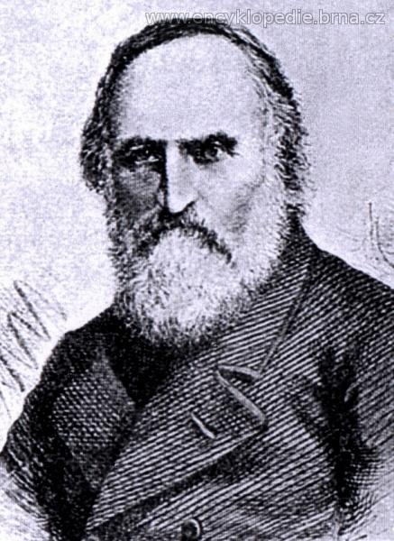Karel Slavoj Amerling. MuMB - sbírky.
