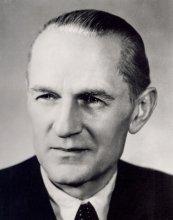 Profesor Ing. arch., Dr. techn., Dr. h.c. Konrád Jaroslav Hruban, DrSc.